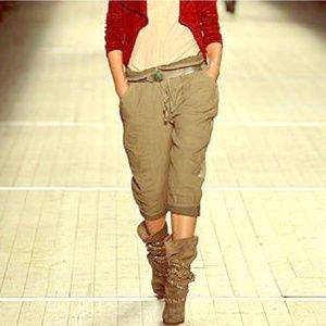 Isabel Marant Fodable Pants
